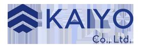 Kaiyo Furuno Distributor Myanmar Logo